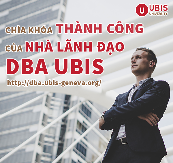 dba ubis key to success leadership